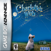 Charlotte's Web Nintendo Game Boy Advance cover artwork