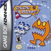 ChuChu Rocket! Nintendo Game Boy Advance cover artwork