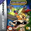 Codename - Kids Next Door - Operation S.O.D.A. Nintendo Game Boy Advance cover artwork