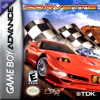 Corvette Nintendo Game Boy Advance cover artwork