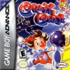 Crazy Chase Nintendo Game Boy Advance cover artwork