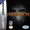 Dark Arena Nintendo Game Boy Advance cover artwork