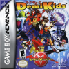 DemiKids - Light Version Nintendo Game Boy Advance cover artwork