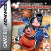 Disney Sports - Basketball Nintendo Game Boy Advance cover artwork
