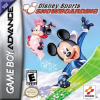 Disney Sports - Snowboarding Nintendo Game Boy Advance cover artwork