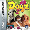 Dogz 2 Nintendo Game Boy Advance cover artwork