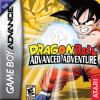 Dragon Ball - Advanced Adventure Nintendo Game Boy Advance cover artwork