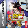 Dragon Ball GT - Transformation Nintendo Game Boy Advance cover artwork