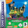 Dragon's Rock Nintendo Game Boy Advance cover artwork