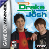 Drake & Josh Nintendo Game Boy Advance cover artwork