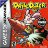 Drill Dozer Nintendo Game Boy Advance cover artwork