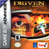 Driven Nintendo Game Boy Advance cover artwork