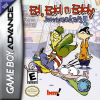 Ed, Edd n Eddy - Jawbreakers ! Nintendo Game Boy Advance cover artwork
