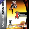 ESPN X-Games Skateboarding Nintendo Game Boy Advance cover artwork