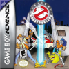 Extreme Ghostbusters - Code Ecto-1 Nintendo Game Boy Advance cover artwork