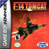 F-14 Tomcat Nintendo Game Boy Advance cover artwork