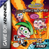 Fairly OddParents!, The - Clash with the Anti-World Nintendo Game Boy Advance cover artwork