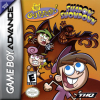 Fairly OddParents!, The - Shadow Showdown Nintendo Game Boy Advance cover artwork