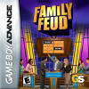 Family Feud Nintendo Game Boy Advance cover artwork