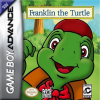 Franklin the Turtle Nintendo Game Boy Advance cover artwork