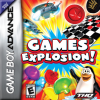 Games Explosion! Nintendo Game Boy Advance cover artwork