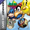 Gem Smashers Nintendo Game Boy Advance cover artwork