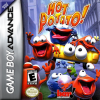 Hot Potato! Nintendo Game Boy Advance cover artwork