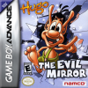 Hugo - The Evil Mirror Advance Nintendo Game Boy Advance cover artwork