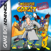 Inspector Gadget - Advance Mission Nintendo Game Boy Advance cover artwork