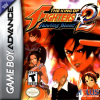King of Fighters EX2, The - Howling Blood Nintendo Game Boy Advance cover artwork