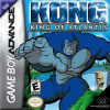 Kong - King of Atlantis Nintendo Game Boy Advance cover artwork