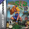Lady Sia Nintendo Game Boy Advance cover artwork
