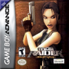 Lara Croft Tomb Raider - The Prophecy Nintendo Game Boy Advance cover artwork