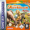 My Animal Centre in Africa Nintendo Game Boy Advance cover artwork