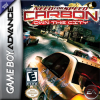 Need for Speed Carbon - Own the City Nintendo Game Boy Advance cover artwork