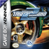 Need for Speed - Underground 2 Nintendo Game Boy Advance cover artwork