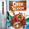 Open Season Nintendo Game Boy Advance cover artwork