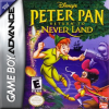 Peter Pan - Return to Neverland Nintendo Game Boy Advance cover artwork