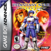 Phantasy Star Collection Nintendo Game Boy Advance cover artwork