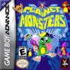 Planet Monsters Nintendo Game Boy Advance cover artwork