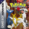 Pokemon Dark Rising 2 Nintendo Game Boy Advance cover artwork