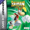 Rayman Advance Nintendo Game Boy Advance cover artwork