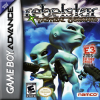 Rebelstar - Tactical Command Nintendo Game Boy Advance cover artwork