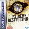 Robot Wars - Extreme Destruction Nintendo Game Boy Advance cover artwork