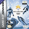 Salt Lake 2002 Nintendo Game Boy Advance cover artwork