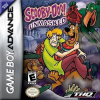 Scooby-Doo! - Unmasked Nintendo Game Boy Advance cover artwork