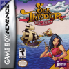 Sea Trader - Rise of Taipan Nintendo Game Boy Advance cover artwork