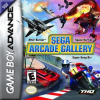 Sega Arcade Gallery Nintendo Game Boy Advance cover artwork