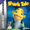 Shark Tale Nintendo Game Boy Advance cover artwork
