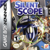 Silent Scope Nintendo Game Boy Advance cover artwork